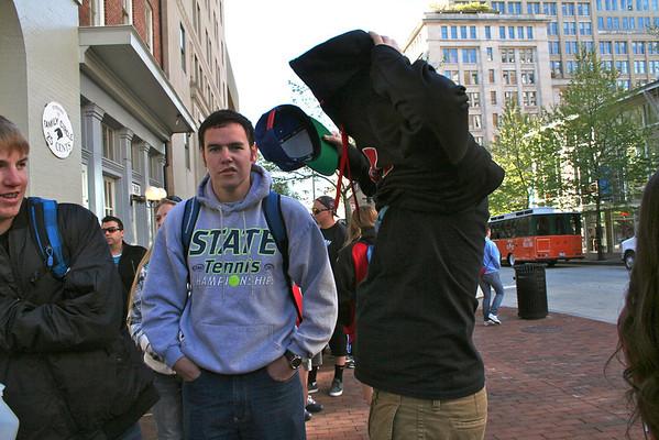 2012 Washington DC- April 3